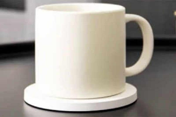 xiaomi warm cup first look