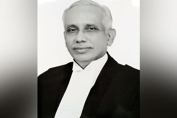 ayodhya verdict justice nazeer was threatened as part of the bench