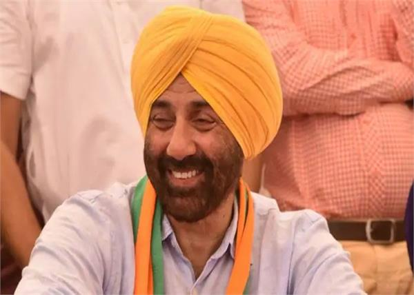 mp sunny deol on being asked he will attend the inauguration ceremony