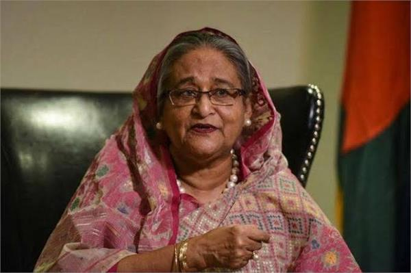 bangladesh prime minister sheikh hasina to see day night test match in kolkata