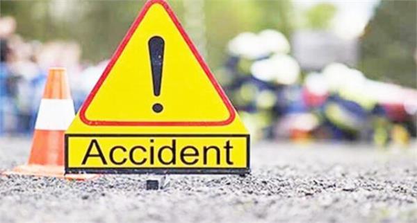 hoshiarpur  accident  youth