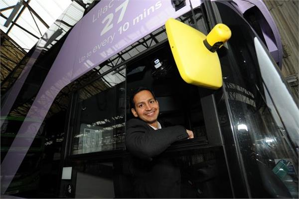 2 indians among britain  s top bus driver award contenders