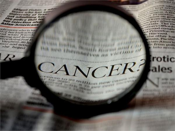 cancer affects   junk dna   and gene changes