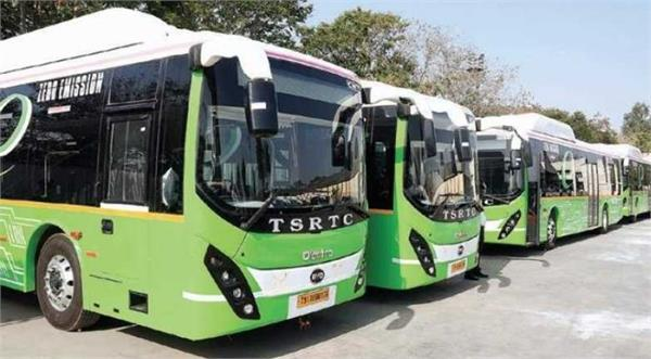 electronic buses  government of punjab