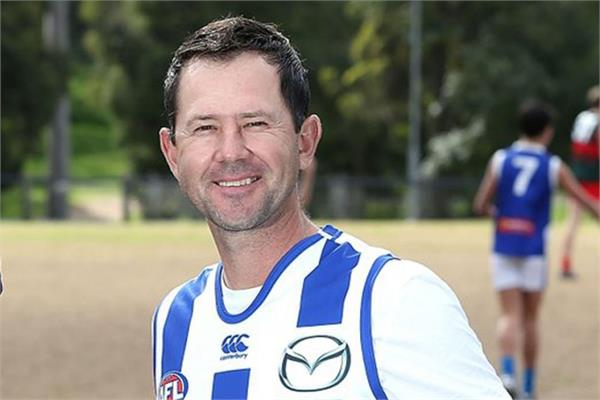 coach ponting meets with delhi capitals before ipl auction