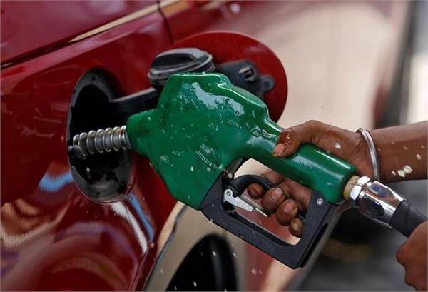 increase petrol diesel prices