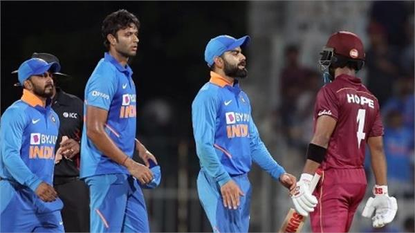 ind vs wi  how will indian bowlers have to wait to save series