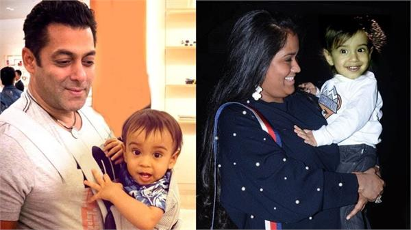 salman sister arpita khan to deliver her second child on bhaijaan birthday