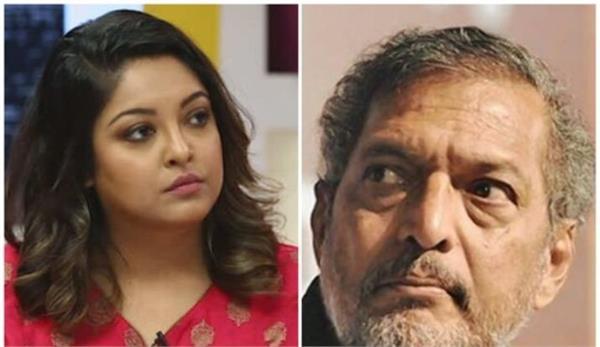 tanushree dutta opposes police s clean chit to nana patekar
