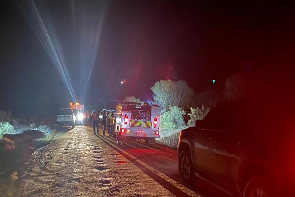 bodies of 2 children found arizona floodwaters