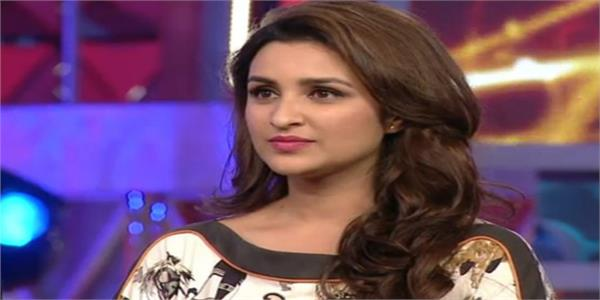 parineeti chopra removed as beti bachao beti padhao