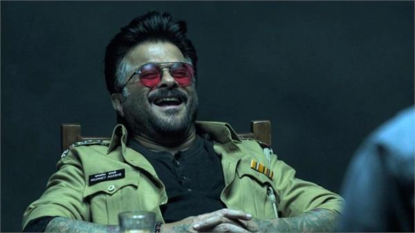 anil kapoor turns dabangg policewala for malang
