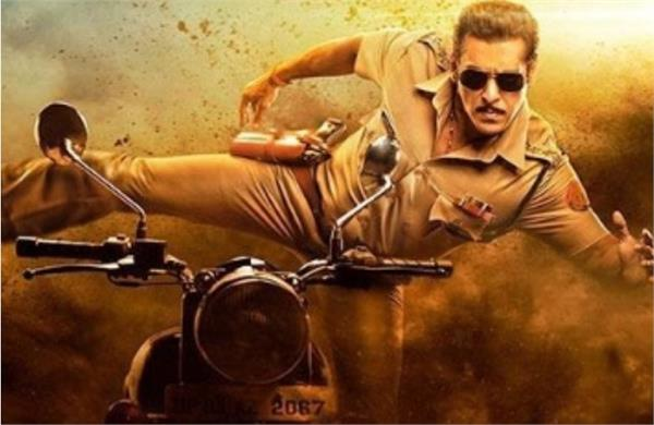 salman khan upcoming movie dabangg 3 interview