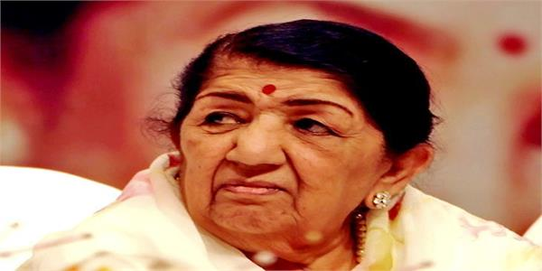 lata mangeshkar health update  legendary singer shifted to general ward from icu