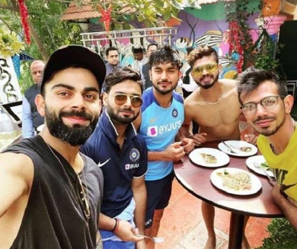 team india  virat kohli  fun  west indies