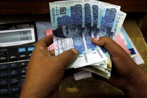 inflation in pakistan at the highest level in 9 years