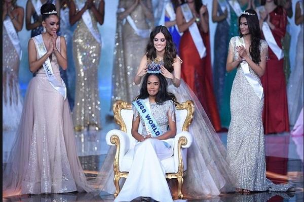 miss world 2019 miss jamaica tony ann singh