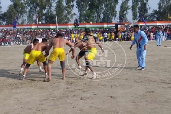 world kabaddi cup india semifinals