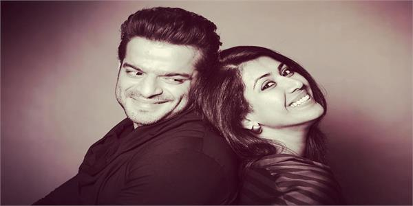 karan patel welcomes first child with wife ankita bhargav