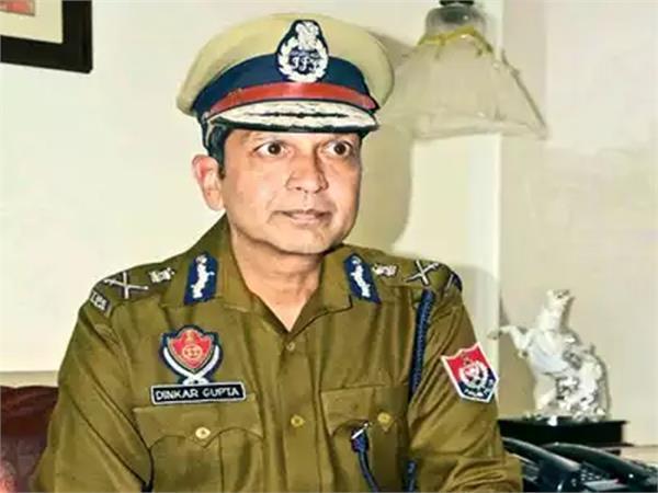 police recruitment racket