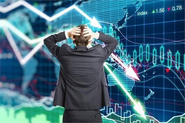 fpis turn net sellers in indian capital markets in dec