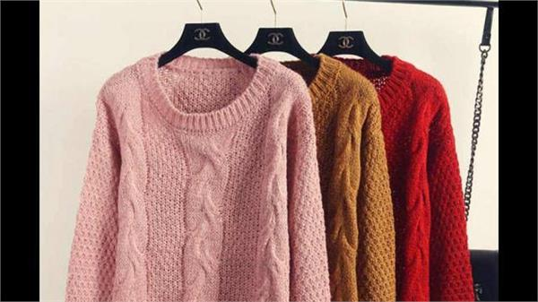 indian woolen market