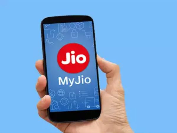reliance jio also testing vowifi feature