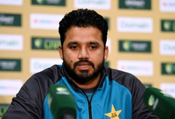 azhar ali  test series  loss