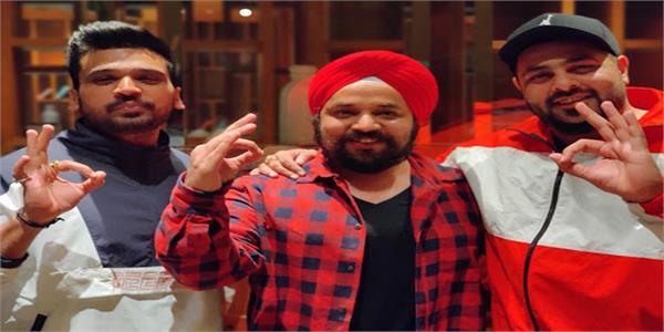 saga music yash raj films badshah kamaal