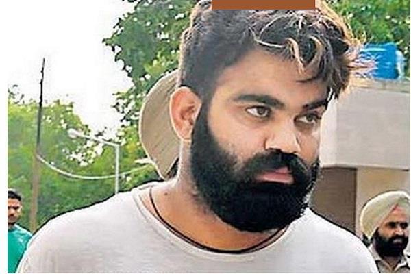 gangster jaggu bhagwanpuria