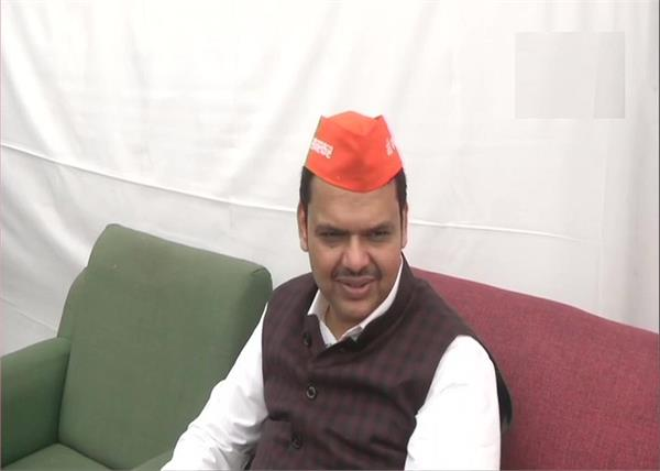 maharashtra hat assembly bjp mla devendra fadnavis