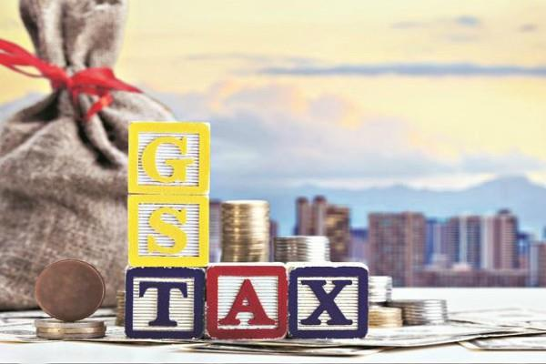 gst rates can increase