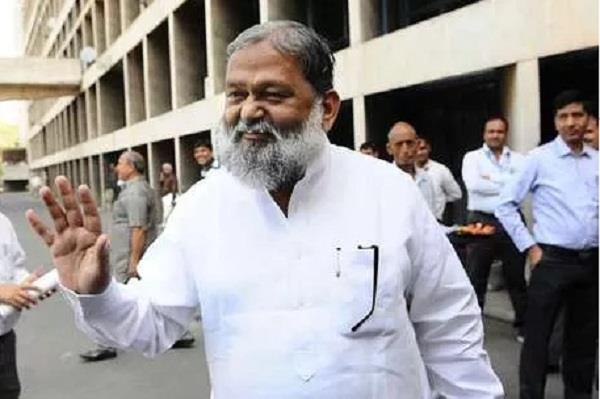 ambala anil vij tweet on hyderabad gangrape case encounter