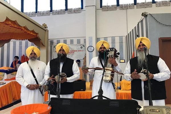 italy  martyrdom of sahibajade