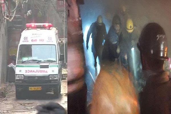 delhi fire government says will investigate