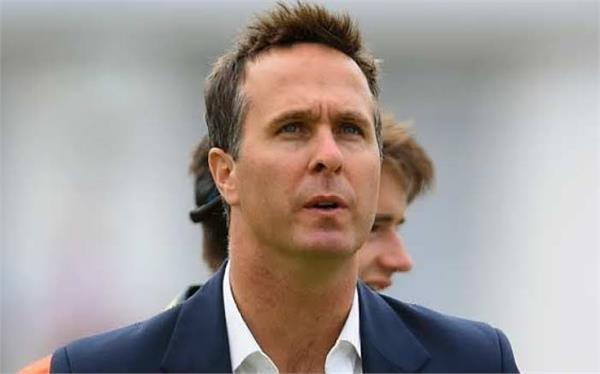 only india have tools to beat australia at home said michael vaughan
