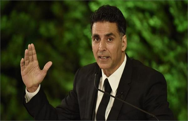 akshay kumar says he ll soon have an indian passport
