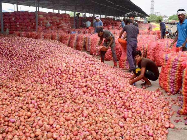 onion prices cross 200 kg