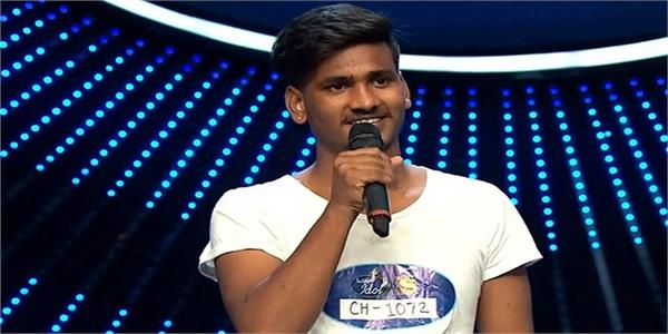 indian idol contestant sunny makes bollywood singing debut with the body