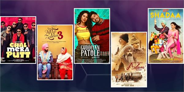 year ender 2019   top collection movies 2019