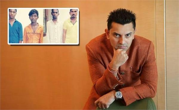 tehseen poonawalla calls hyderabad gang rape accused encounter wrong