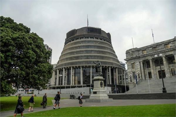 nz to ban foreign political donations  anonymous campaign ads