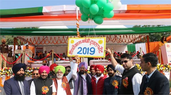 world kabaddi cup begins in sultanpur lodhi