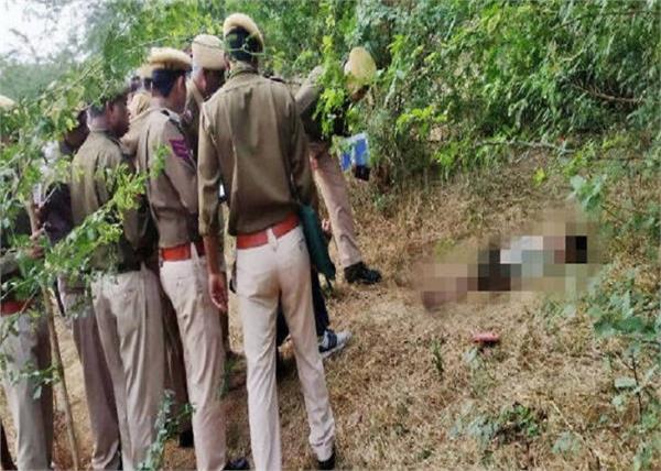 rajasthan rape child school murder