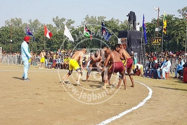 world kabaddi cup new zealand kenya