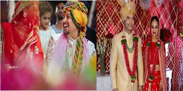 year ender 2019  bollywood celebrity marriage