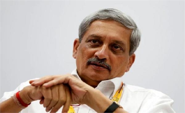 biopic to be made on ex goa cm manohar parrikar