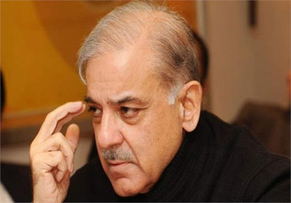 pakistan nab issues orders to freeze all assets of shahbaz sharif