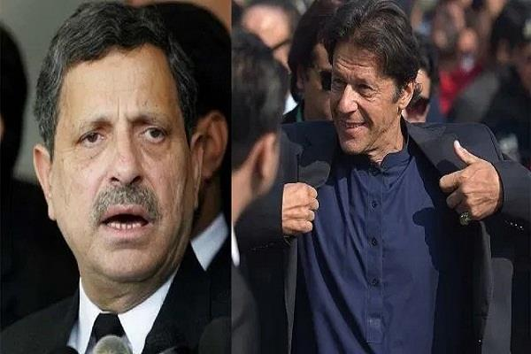 pakistan  hamid khan