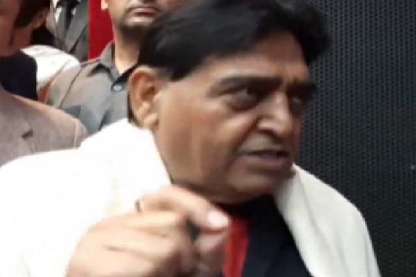 kapurthala sunder sham arora captain amarinder singh sukhdev dhindsa